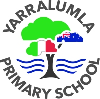 Yarralumla PS new logo